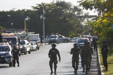 Fallida estrategia de seguridad de Remberto Estrada