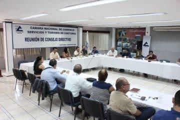 Tic, tac; se le acaba el tiempo a Ligia Sierra como presidenta de la Canaco