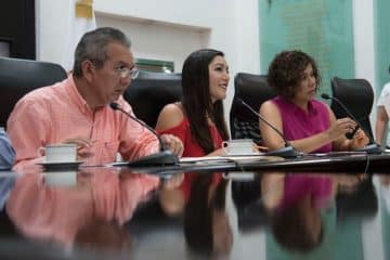 Avanza propuesta para incluir a personas con discapacidad en sistema educativo