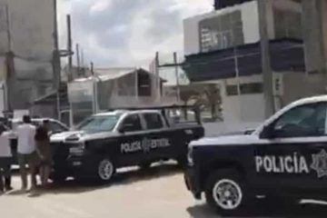 Se Desata Violencia En El Penal De Cancún