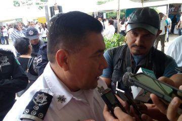 Descarta Secretario de Seguridad Pública 'militarización' en Quintana Roo