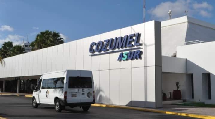 Reconocen a Estación de Combustibles Cozumel como empresa segura