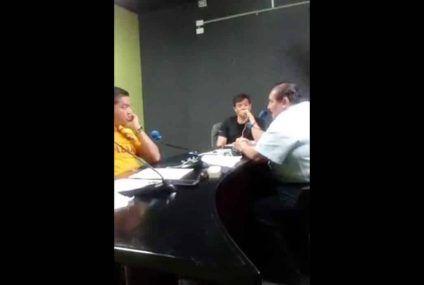 Confirma Fiscal de Quintana Roo órdenes de aprehensión contra ex funcionarios de Borge