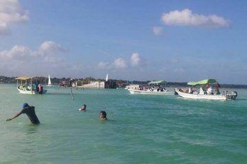 Urge Capitanía de Puerto en Bacalar