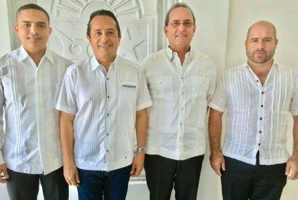 Beneficiar a la gente, prioridad del PRI que respalda la gobernabilidad de Quintana Roo
