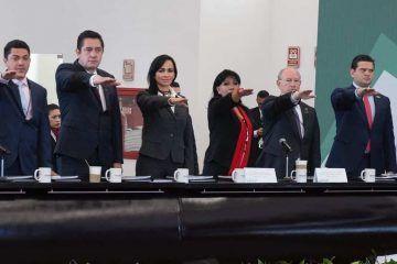 Asume Laura Fernández funciones directivas en la Fenamm