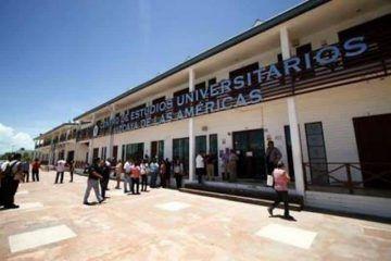 Universidades privadas siguen operando de manera irregular