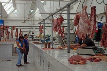Bajas ventas obligan a cerrar carnicerías este jueves y viernes santo