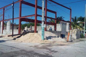 Buscan proteger contra accidentes a trabajadores de la Construcción