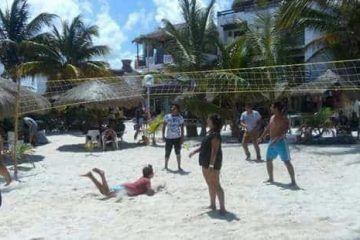 """Empieza """"fuga"""" de turistas de la zona sur de Quintana Roo"""