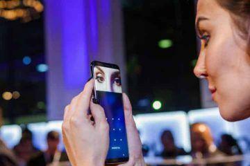 Samsung comienza hoy a vender el Galaxy S8 en México en 17,299 pesos