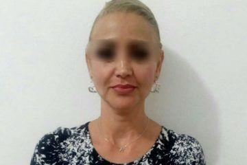 Detiene la fiscalía general del estado, a ex delegada de Liconsa en Quintana Roo