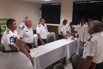 Capitanías de Puerto pasan a ser responsabilidad de la Secretaría de Marina
