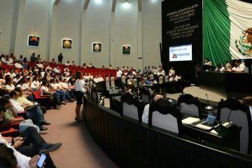 Presenta PAN reforma en materia de combate a la corrupción