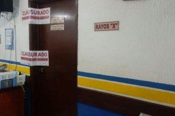SAT echa el guante a 'evasor' consultorio de la Clínica Independencia