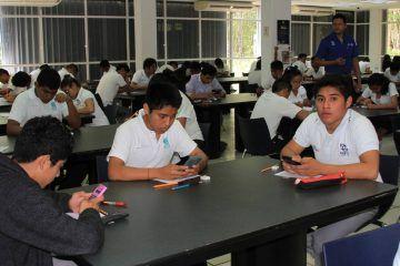 5to. Concurso de Matemáticas de la Región Maya