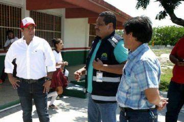 Comienza Isla Mujeres trabajos de prevención para la temporada de huracanes 2017