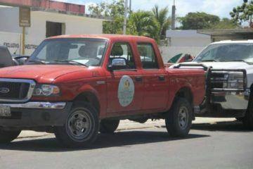 Empleados municipales en la mira por mal uso de vehículos oficiales