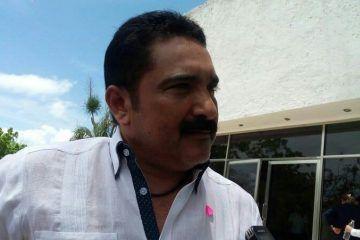 Delegado de Sagarpa se declara listo para poner a la mesa su renuncia