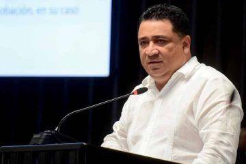 Impulsamos un Congreso moderno y transformador: Eduardo Martínez Arcila