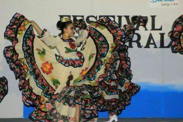 Bacalar, escenario perfecto para el Festival de Cultura del Caribe