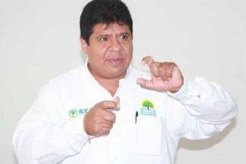 """Cae el primero del """"Clan Ramos""""; Rafael Quintanar obligado a renunciar del IEEA"""