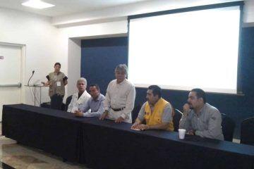 Implementa COSS acciones de cara a la Reunión Global para la Reducción de Riesgos y Desastres