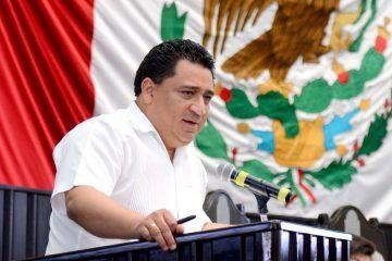 Sin fuero, todos iguales ante la ley: Eduardo Martínez Arcila