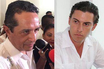 """Remberto Estrada, """"elemento"""" culpable de la inseguridad en Cancún"""