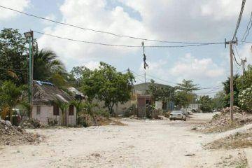 Falta de certeza jurídica en colonias limita llegada de nuevas escuelas