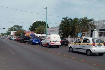 Cerca del 65% del padrón ha cumplido con el canje de placas en Quintana Roo