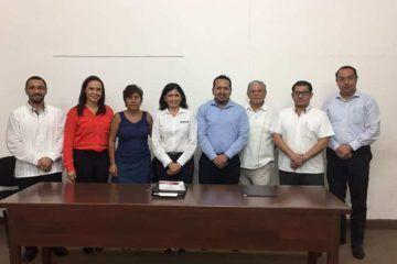 FEPADE e IEQROO, institucionales en la prevención de delitos electorales