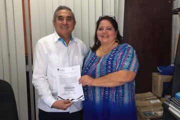 José Hadad renuncia a Fideicomiso Gran Costa Maya; va por un hueso mayor