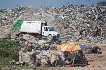 Carece SEMA de un proyecto para resolver el problema de la basura en Chetumal