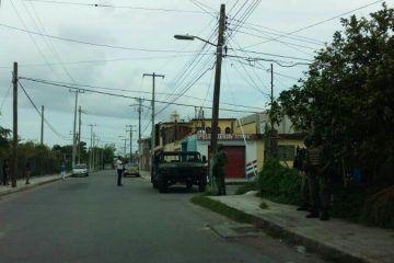 Catean vivienda en Lagunitas