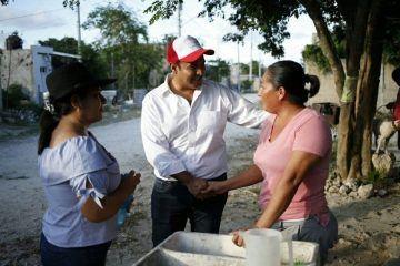 Impulsa Juan Carrillo inversión histórica para Ciudad Mujeres