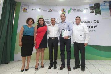 Continúa la lucha por la defensa de los límites territoriales de Quintana Roo