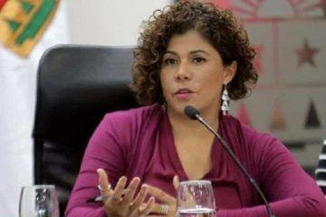 Congreso deber ser objetivo al elegir titular de la ASEQROO: Leslie Hendricks