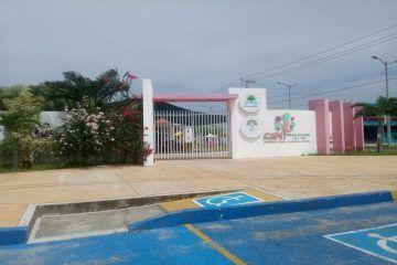 Crece demanda del Centro Integral de Primera Infancia de Chetumal