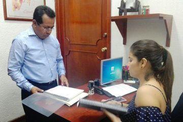 Manuel Palacios, también participará en busca de la titularidad de la ASEQROO