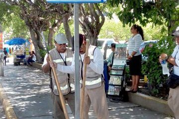 Arranca plan de fluidez vehicular en Av. Tulum de Cancún