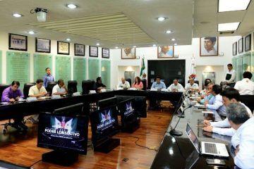Hay consenso para adelantar el proceso electoral: Eduardo Martínez Arcila