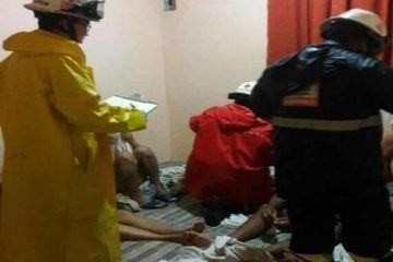 """Rescatan a 21 cubanos recluidos en """"casas de seguridad"""" de Cancún"""