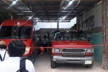 Taxistas de JMM fuera de la legalidad; carecen de concesiones para prestar servicio urbano
