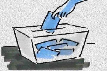 """""""Voto cruzado.""""; en Bacalar se favorecería a Alexander Zetina, Luis Torres y López Obrador"""