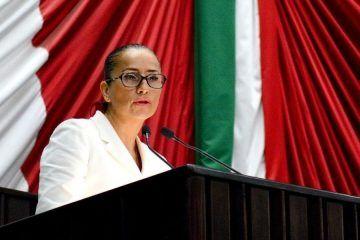 Como magistrada, Verónica Acasio deshonra los principios de impartición de Justicia