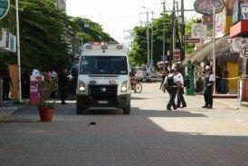 Quinta Avenida sigue siendo escenario de violencia en Playa del Carmen