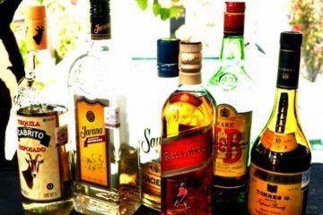 Mano dura a arbitrarios expendedores de bebidas alcohólicas