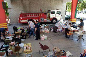 Bomberos de OPB no contemplan participar en tareas de rescate del terremoto