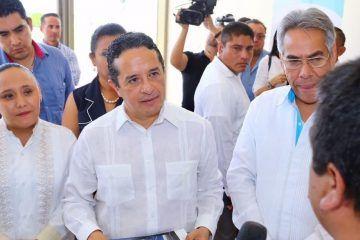 Asegura Cristina Torres habrán más denuncias contra ex funcionarios que dañaron Solidaridad